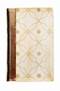 https://www.ravenandlily.com/large-wood-printed-journal-gold-pinwheel-gold-leather/